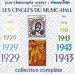 LES CINGLES DU MUSIC HALL