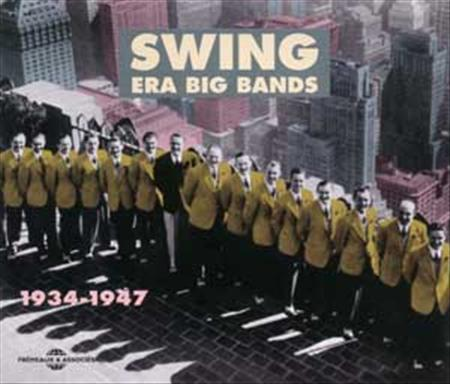 transitions to early swing jazz Swing to bop : an oral history of the transition in jazz in the 1940s (book.
