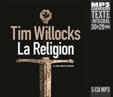 TIM WILLOCKS - LA RELIGION - INTEGRALE MP3