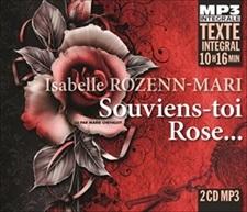 ISABELLE ROZENN-MARI - SOUVIENS-TOI ROSE... - INTEGRALE MP3