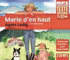 AGNES LEDIG - MARIE D'EN HAUT - INTEGRALE MP3