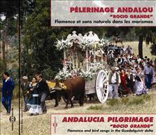 PELERINAGE ANDALOU : ROCIO GRANDE