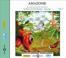 AMAZONIE VOL 2