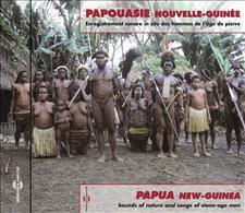 PAPOUASIE - NOUVELLE-GUINÉE (CHANTS PAPOUS)