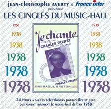 LES CINGLES DU MUSIC-HALL 1938