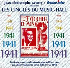 LES CINGLES DU MUSIC-HALL 1941