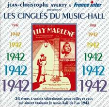 LES CINGLES DU MUSIC-HALL 1942