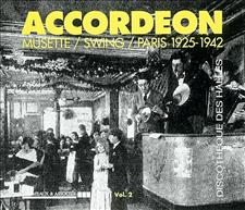 ACCORDEON VOL. 2