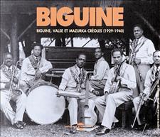 BIGUINE VOL. 1