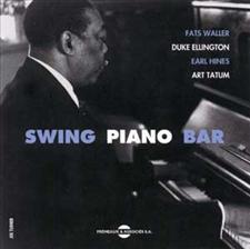 SWING PIANO BAR