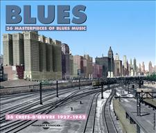 BLUES 36 MASTERPIECES (36 CHEFS-D'OEUVRE)
