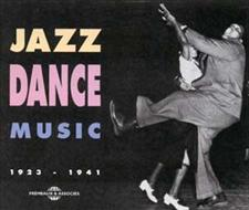 JAZZ DANCE MUSIC