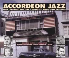 ACCORDEON JAZZ