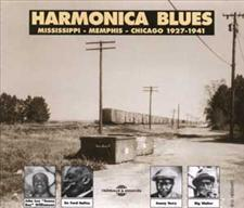HARMONICA BLUES VOL 1