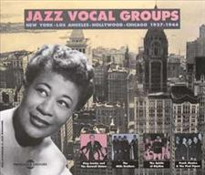 JAZZ VOCAL GROUPS