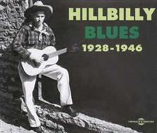 HILLBILLY BLUES