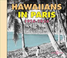 HAWAIIANS IN PARIS