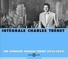 CHARLES TRENET - Intégrale vol 1 à vol 5