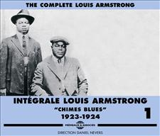 INTEGRALE LOUIS ARMSTRONG VOL 1
