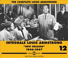 INTEGRALE LOUIS ARMSTRONG VOL. 12