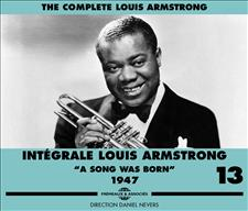 INTEGRALE LOUIS ARMSTRONG VOL. 13