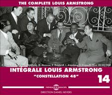 INTEGRALE LOUIS ARMSTRONG VOL. 14