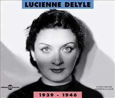 LUCIENNE DELYLE