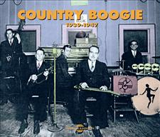 COUNTRY BOOGIE