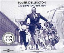PLAISIR D'ELLINGTON