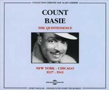 COUNT BASIE - QUINTESSENCE VOL 1