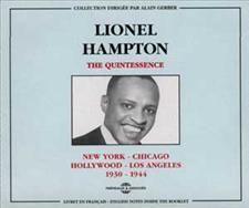 LIONEL HAMPTON - QUINTESSENCE