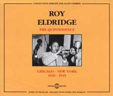 ROY ELDRIDGE - QUINTESSENCE