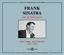 FRANK SINATRA - QUINTESSENCE