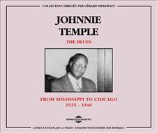 JOHNNIE TEMPLE