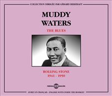 MUDDY WATERS - VOL.1