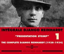 DJANGO REINHARDT - INTEGRALE VOL 1