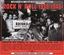 ROCK N'ROLL VOL 2  1938-1946