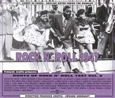 ROCK N'ROLL VOL 3  1947