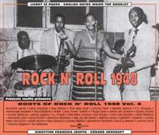 ROCK N'ROLL VOL 4  1948