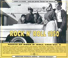 ROCK N'ROLL VOL 6 1950