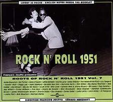 ROCK N'ROLL VOL 7  1951