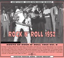 ROCK N'ROLL VOL 8  1952