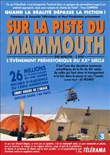 SUR LA PISTE DU MAMMOUTH - LE FILM