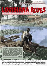 LOUISIANA BLUES - LE DVD