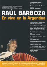 EN VIVO EN LA ARGENTINA - DVD