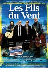 LES FILS DU VENT, UN FILM DE BRUNO LE JEAN - DVD NTSC
