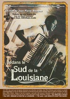 DEDANS LE SUD DE LA LOUISIANE (ACCOMPAGNÉ DU CD LES HARICOTS SONT PAS SALÉS)