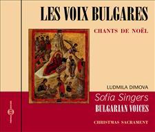 LES VOIX BULGARES - BULGARIAN VOICES