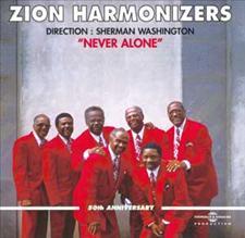 ZION HARMONISERS