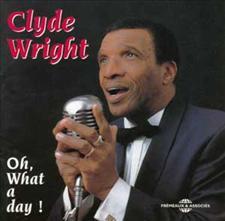 CLYDE WRIGHT